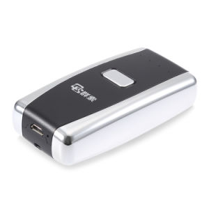 Wireless Supermarket Barcode Reader Bluetooth Barcode Scanner pictures & photos