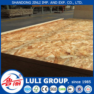 Good Quality OSB/OSB3/OSB2 From China Luli Group /OSB Manufacturer pictures & photos