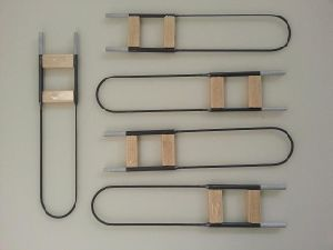 3/6, 4/9 U Shape Molybdenum Disilicide (MoSi2) Heating Element, Mosi2 Heater pictures & photos