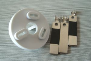 RoHS Approved Australia Plug Inserts (MA 039) pictures & photos
