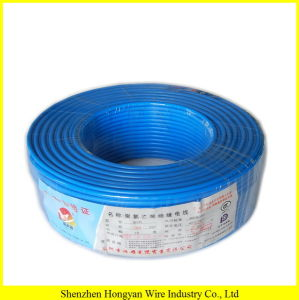 PVC Insulated Electric Wire/Cable (IEC 60227 Standard)