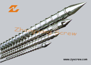 Injection Moulding Machine Screw and Cylinder pictures & photos