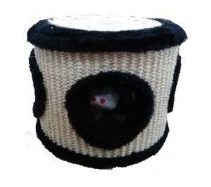 Sisal Roller Cat Product Pet Product pictures & photos