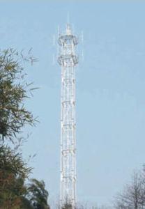 Steel Telecommunicate Tower --- Lattice pictures & photos