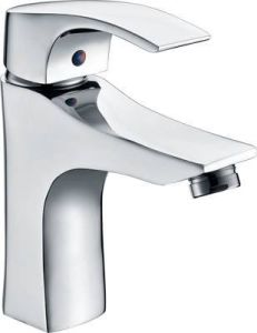 Sanitary Ware Brush Bathroom Water Tap (2149) pictures & photos