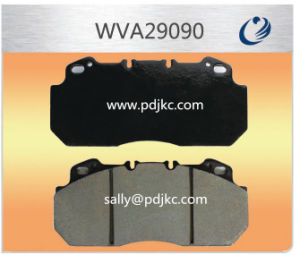 Brake Pads 20825594/29090 pictures & photos