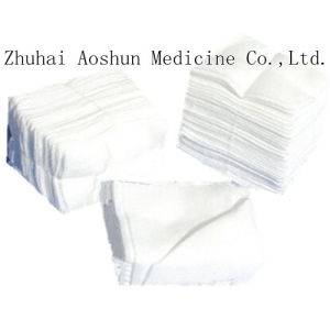 Disposable Medical Elastic Crepe Bandage pictures & photos