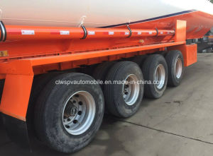 Customized 60000 L Fuel Tanker Trailer Price pictures & photos