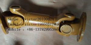 Xcm Wheel Loader Parts 252900465, Rear Shaft. Shaft 252900465, Back Shaft Medium Transmission Shaft