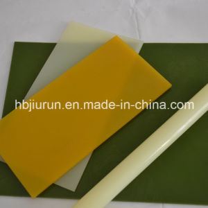 Different Color PU Extruded Board for Sale pictures & photos