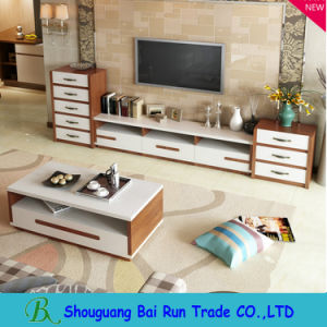 Living Room Furniture TV Cabinet pictures & photos