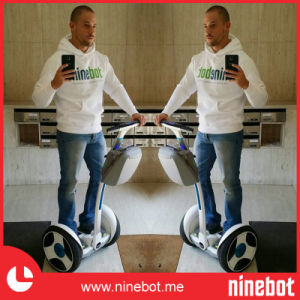 Ninebot -- Electric Personal Transportation Robot pictures & photos