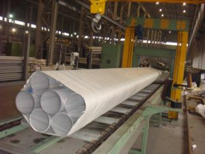 Stainless Steel Pipe ASTM A312 pictures & photos