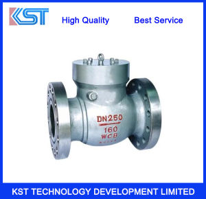 GB High Pressure Butterfly Swing Check Valve