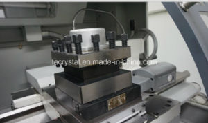 Auto Hot Selling Teaching CNC Lathe (CK6140B) pictures & photos