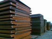 Steel Plate for Building and Bridge (SN400, A588)