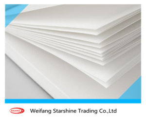 White Woodfree Offset Paper for Printing
