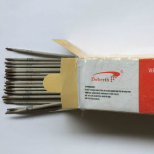Low Carbon Steel Welding Electrode Aws E7018 3.2*350mm pictures & photos