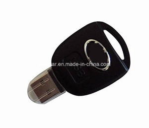 USB3.0 Flash Memory Plastic USB Flash Drive Car Key USB Stick pictures & photos