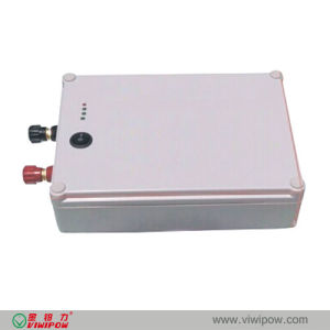 25ah Poratable Power Bank for Radion Station (VIP-25AH)