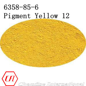 Pigment & Dyestuff [6358-85-6] Pigment Yellow 12 pictures & photos