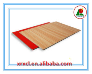 Wood Substitute ACP for Wall Decoration pictures & photos