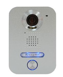 Nameplate Video Door Phone for Villa pictures & photos