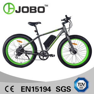 Electric Fat Tyre Bike 26′*4.00 Kenda Brand 500W Motor pictures & photos