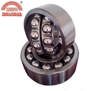 Self-Aligning Ball Bearings with Brass Cage (1210M) pictures & photos