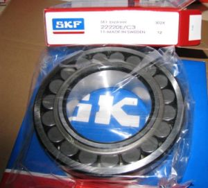 Factory Direct Sell SKF 22220e/C3 Spherical Roller Bearing