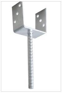 U Form Column Anchor