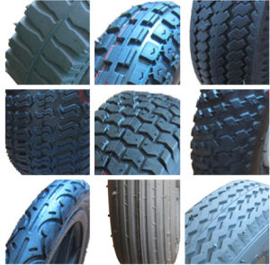 13X5.00-6 Pneumatic Rubber Wheel Tractor Tyre pictures & photos