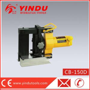Hydraulic Cu/Al Busbar Bending Machine (CB-150D) pictures & photos