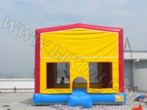 Inflatables, Inflatable Jumper With Magic Tape Art Banners (B2029) pictures & photos