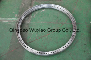 Carbon Steel Flange for Wind Tower pictures & photos