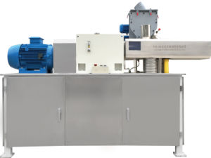 Powder Coating Extruder Twin Screw Extruder pictures & photos
