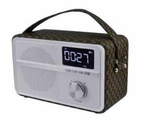 Bluetooth Speaker Portable USB TF FM LED Battery