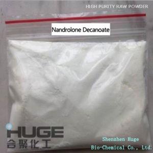 Muscle Bodybuilding Steroid Powder Nandrolone Decanoate/Decadurabolin/Durabol Raw Hormone pictures & photos