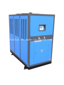 Air Cooled Water Chiller (7Celsuis)