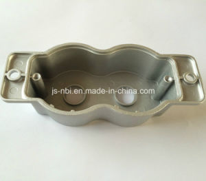 Aluminum Alloy Laundry Racks Made From Die Casting Process and Sand Blasting pictures & photos