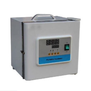 Lab Equipment Portable Incubator, Mini Incubator pictures & photos