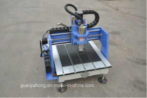4040 Desktop CNC Router Machine pictures & photos