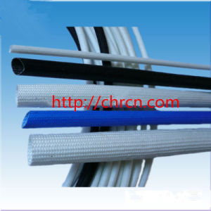 Silicone Rubber Coated Fiberglass Sleeving 2751 pictures & photos