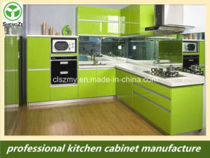 Modern Style Kitchen Cabinets pictures & photos