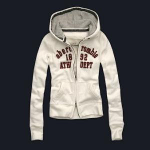 Custom Cotton Printed Hoodies Sweatshirt of Fleece Terry (F112) pictures & photos