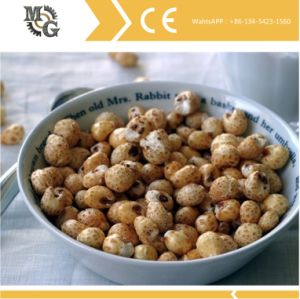 Corn Puffs Cereal Processing Machine pictures & photos