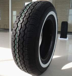 Wsw Radial Light Truck Car Tyre (195R15C 185R14C) pictures & photos