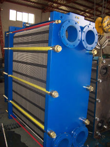Made in China Plate Heat Exchanger API Sigma 48 pictures & photos