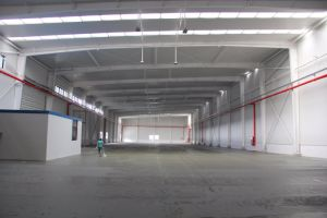 Excellent Founctional Best Steel Structure Warehouse/Workshop pictures & photos