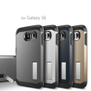 New Arrival TPU Phone Case for Samsung Galaxy S6 pictures & photos